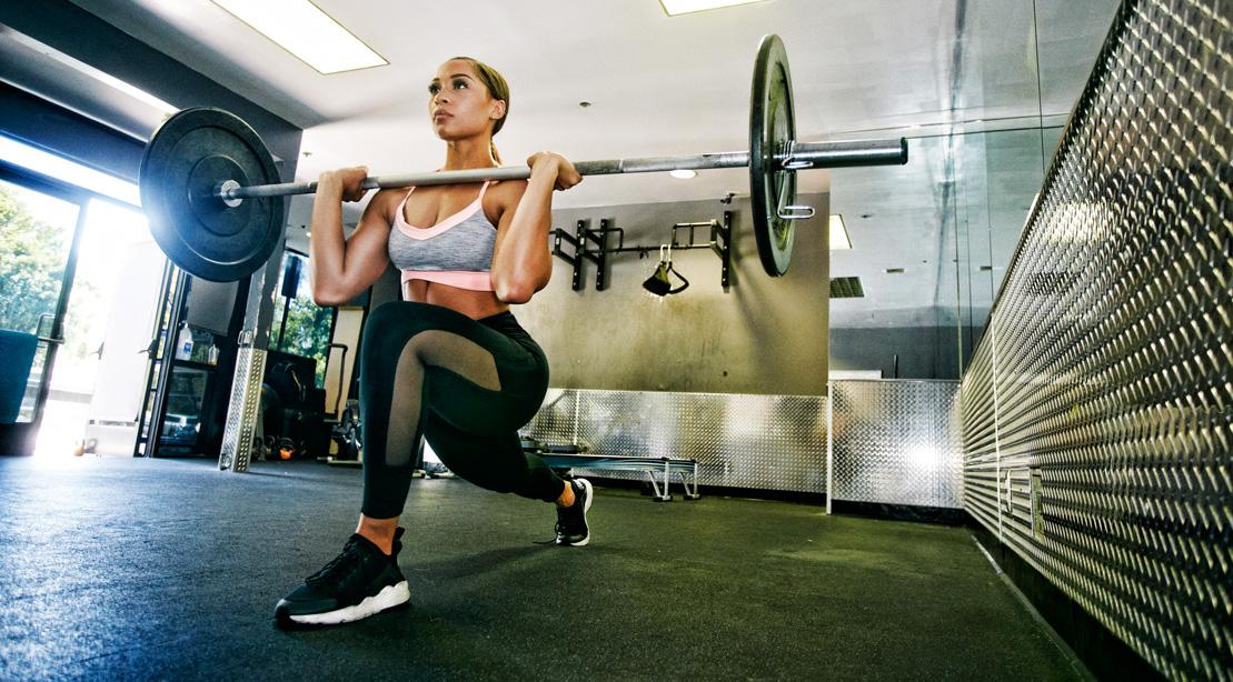 8 Single-Leg Movements to Make You Stronger