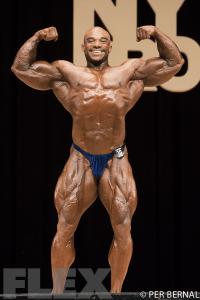 Sergio Olivia Jr.
