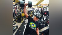 7 of Sylvester Stallone's Most Jacked Instagram Posts