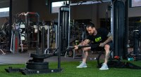 Taylor Ramsdell's Fight-Inspired Conditioning Circuit
