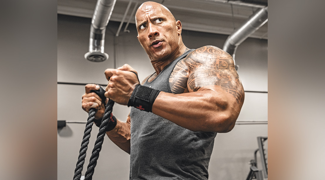 16 Motivational Dwayne The Rock Johnson Quotes To Live By Muscle Fitness