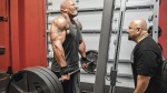 Dwayne 'The Rock' Johnson's 4-Week Plan for a Herculean Physique
