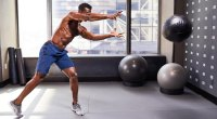 5 Explosive Moves for a Better Warmup