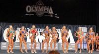 2018 Olympia Bikini Call Out Report