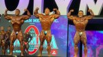 2018 Olympia 212 Call Out Report