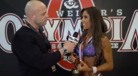 Angelica Teixeira Talks Repeating as Bikini Champ