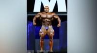 Mamdouh Elssbiay - Open Bodybuilding - 2018 Olympia