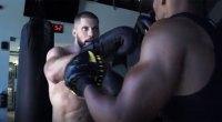 Florian Munteanu on Accidentally Punching Michael B. Jordan