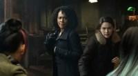 Iron Fist star Jessica Henwick talks season two.