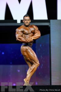 Mahmood Al Durrah - 212 Bodybuilding - 2018 Olympia