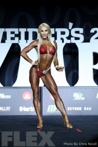 Diana Salamon - Bikini - 2018 Olympia