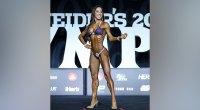 Angelica Teixeira - Bikini - 2018 Olympia