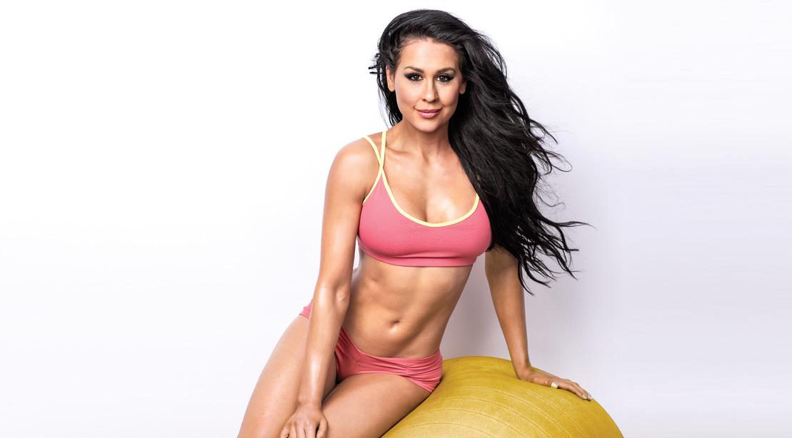 10 Bikini-Body Exercises to Get Lean and Toned