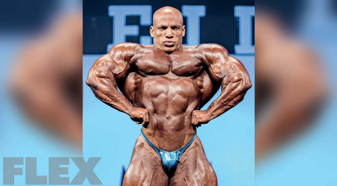 The Uncrowned People's Champions: Mamdouh Elssbiay