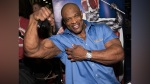 Ronnie Coleman attends the Arnold Sports Festival 2015