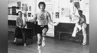 15 of Sylvester Stallone's Best Throwbacks on Instagram