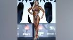 Whitney Jones - Fitness - 2018 Olympia