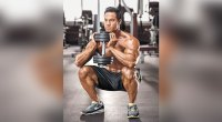Goblet Squat With Dumbbell