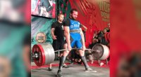 This Guy Deadlifted Over Four Times His Bodyweight