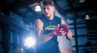 Train Like AAF Tight End Connor Davis