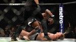 Derrick Lewis finishes Alexander Volkov at UFC 229