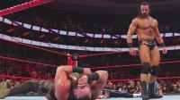 Photos from WWE RAW