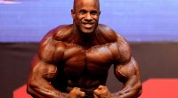 WATCH: Victor Martinez Trains with Charles Glass