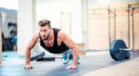 5 Ways to Improve Your Pushup