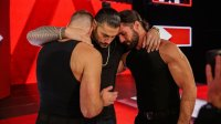 Roman Reigns reunites with The Shield on RAW.
