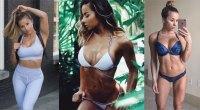 Gym Crush: Sandra Prikker