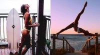 Gym Crush: Amanda Bisk