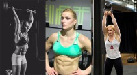 Gym Crush: Annie Thorisdottir