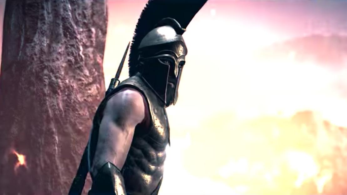 Assassin's Creed Odyssey Screenshot
