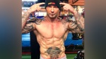 7 Times Dave Bautista Was Jacked on Instagram
