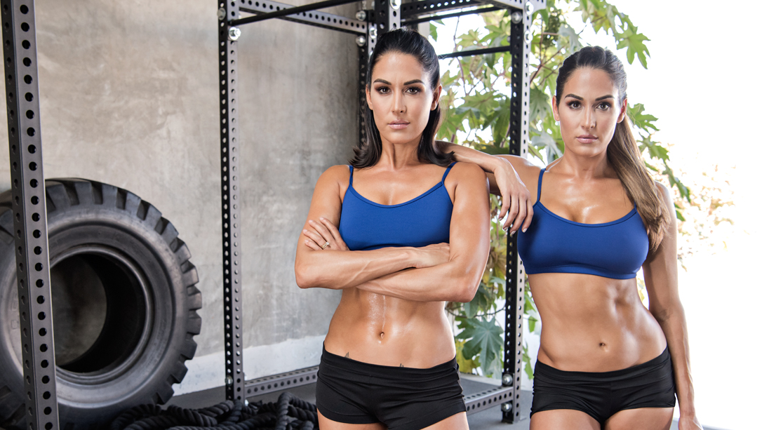 WWE Hall Of Famer Sunny Apologized Over Fat-Shaming The Bella Twins 3