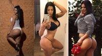 Gym Crush: Eva Andressa