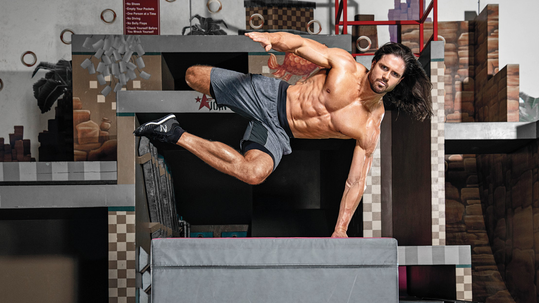 John Hennigan's Strength-Building and Mobility Routine