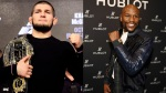 Khabib Says He Wants to Fight Mayweather in Moscow