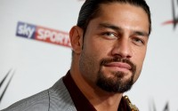 WWE Twitter Reactions to Roman Reigns