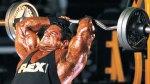 Bodybuilder Workouts - Gustavo Badell