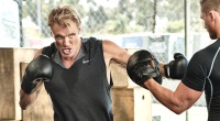 Dolph Lundgren's 'Creed II' Upper-Body Workout