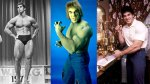 10 of Our Favorite Old School Photos of Lou Ferrigno for His 67th Birthday