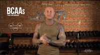 Raw 2.0 with Dr. Jim Stoppani: Post-Workout Supplementation