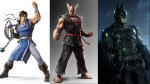 The 16 Most Jacked Video Game Characters