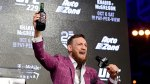Someone is Selling Empty Bottles of Conor McGregor's Whisky on Ebay and they're actually making a profit.