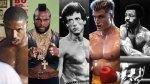 Every Rocky Movie Ranked