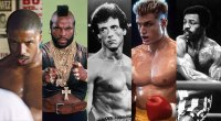 Every Rocky Movie Ranked