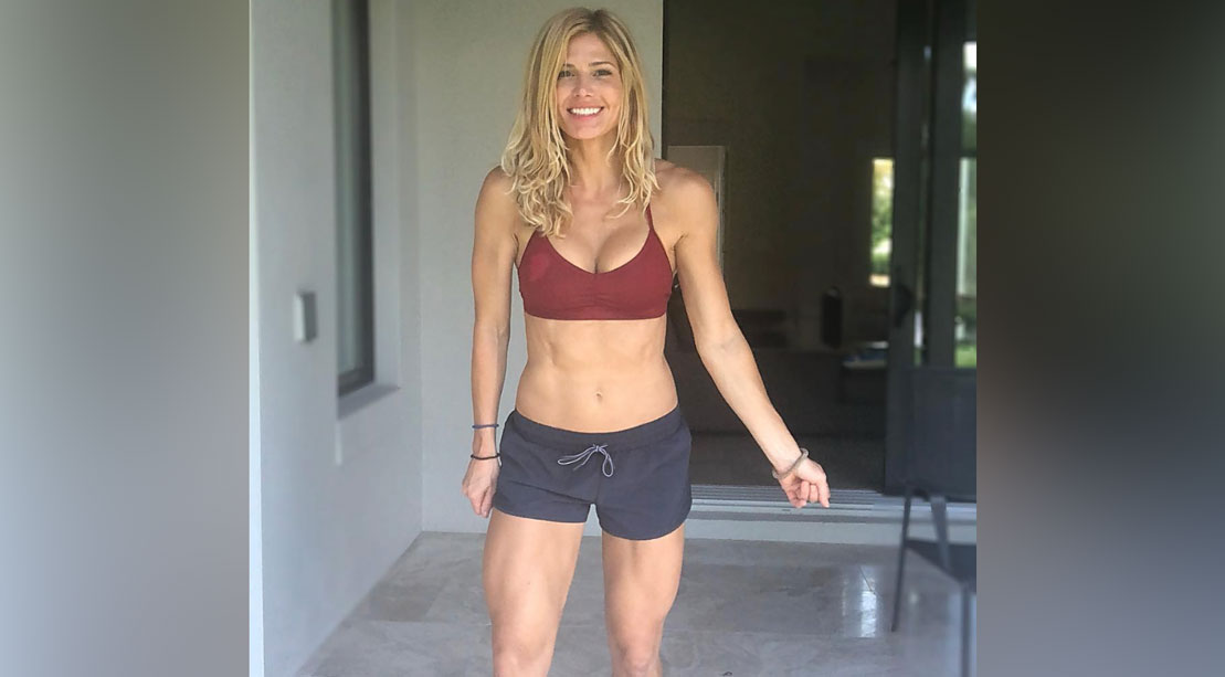 10 Times Torrie Wilson Inspired Us to Hit the Gym | Muscle & Fitness