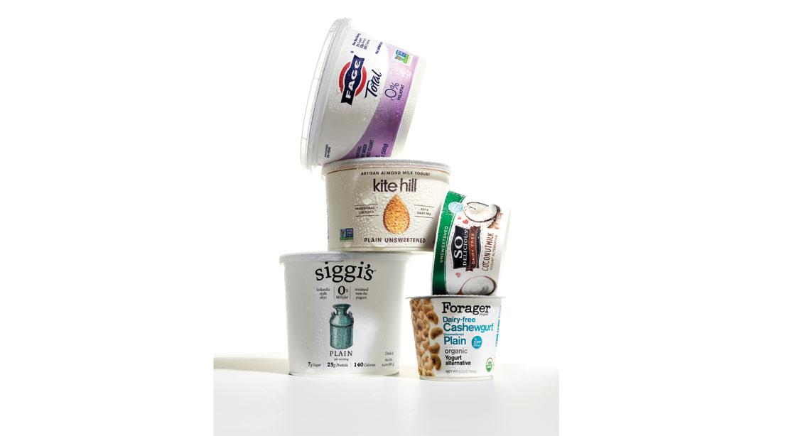 5 Healthy Yogurt Varieties to Try