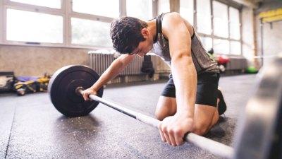 10 Training Mistakes That Kill Progress